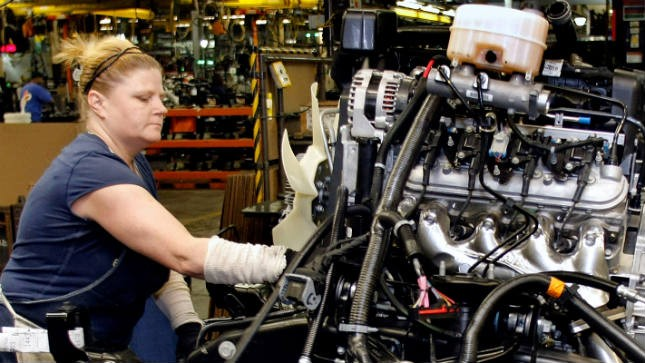 George Allen EXCLUSIVE op-ed: Support US manufacturing jobs